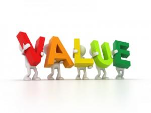 iStock_Value